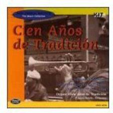 Various Artists - Cien Anos de Tradicion [New CD] Holland - Import