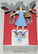 New ListingNew 2020 Hallmark Dorothy Gets Carried Away Ornament Lightning Fast Shipping!