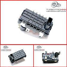 G-98 NEU Actuator Stellmotor Turbo Audi A7 / Q5  3.0 TDI 313ps - 326ps 805716-4