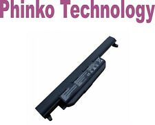New Battery for ASUS F55A-SX039H Laptop Notebook