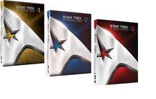 Dvd STAR TREK - Serie Classica Stagione 01-02-03 - (Box 23 Dischi) ......NUOVI