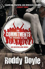The Commitments by Doyle, Roddy