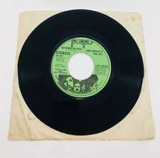 FRED WESLEY & THE JB'S,Watermelon Man Mono / Stereo EX 45 Promo Record C1