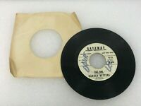 Northern Soul / Mod 45 Harold Betters Tall Girl Gateway One Sided PROMO Dee Jay