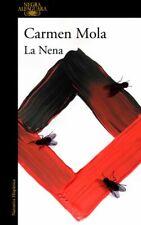 La nena, Carmen Mola (ebook electrónico) PDF ePub Kindle