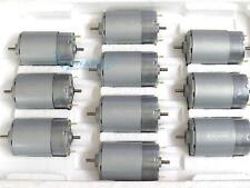 For Mabuchi RS-555PH DC12-36V Drill&Screwdriver/Cordless Garden Tool/Toy Motor