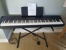 Casio Privia PX-150 digital piano keyboard + pedal + stand: Pls read description