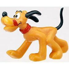 Pluto - Bullyland: vinyl miniature toy animal figure