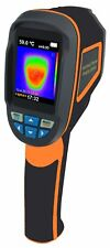 (IR) INFRARED THERMAL IMAGER & VISIBLE LIGHT CAMERA 3600 PIXELS,-20~300°C, 6Hz