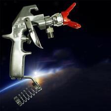 Airless Spray Gun Texture Paint Sprayer Airbrush Painting Tool 5000PSI