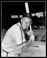 Stan Musial Photo 8X10  St. Louis Cardinals - Buy Any 2 Get 1 Free