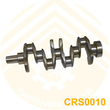 Crankshaft for Yanmar 4TNV94L 4TNV98 Engine Excavator Loader Forklift Generator