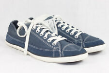 Converse Chuck Taylor All Star 125641F Unisex Navy Slim Smart Shoe UK8.5/EUR42