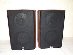 M-Audio HTS-501 Surround Speakers (Pair)