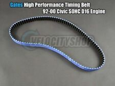 Gates High Performance Timing Belt 92-00 Civic SOHC D16Y8 D16Z6 D16