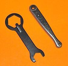 Lyman Lube Sizer Tools