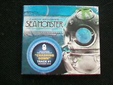 Sea Monster by Jason Spooner (CD, Jul-2010, CD Baby (distributor))