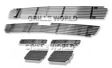 For Chevy 03-05 Silverado 1500/03-04 2500 HD/Avalanche Billet  Grille Combo