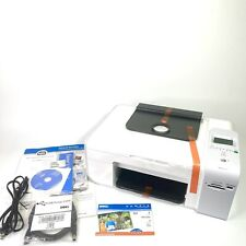 Dell Photo 926 All-In-1 White Inkjet Wired Digital Multifunction Printer New