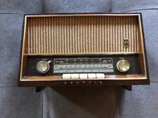 New ListingGrundig Radio Model 96 U