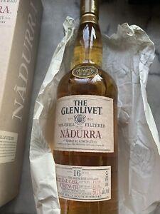 Whisky Glenlivet Nadura