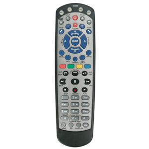 New Replaced Remote Control fit for Dish Network 20.1 IR Satellite Receiver