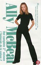 Ally McBeal : 2° seizoen / saison 2 complète (6 DVD)