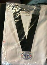 Taekwondo Outfit  Adult Size 3