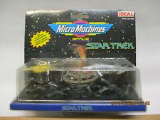 Star Trek Micro Machines - Set 6  OVP
