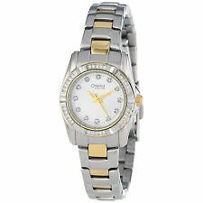 Caravelle by Bulova Ladies Steel Bracelet Analog Watch 45L83