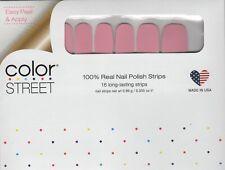 CS Nail Strips Himalayan Salt 100% Nail Polish - USA Made!