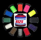 8125 BCY BOW STRING MATERIAL 1/8 LB SOLID COLORS 92 % DYNEEMA