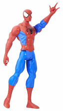 Hasbro Action- & Spielfiguren mit Spider-Man-Comic