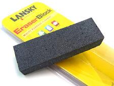 "LANSKY Crock Stick ""EraserBlock"" MULTI PURPOSE cleaner / restorer"