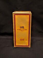 SUR VICTORIO & LUCCHINO       EDT 50 ml Original New Rare Vintage Discontinued