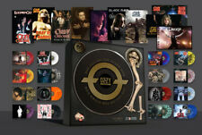 NEW Ozzy Osbourne SEE YOU ON THE OTHER SIDE Vinyl Box Set 16 Albums 24 LPs