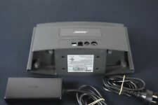 Bose Lifestyle Roomate with AL8 Wireless Audio Receiver & Power Supplies