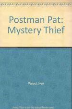 Postman Pat: Mystery Thief,Ivor Wood