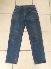 LEVIS 610     Denim Jeans     Indigo    Size 31      Made in Australia