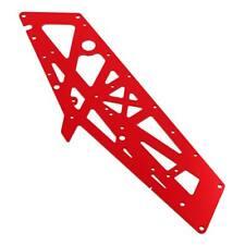 ARRMA TVP Frame Aluminum Red Nero AR320260