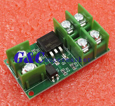 5PCS DC control MOS FET switch control panel electronic pulse trigger Motor LED