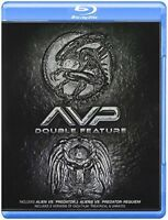 Avp Double Feature [New Blu-ray] Widescreen