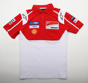 Ducati Corse MotoGP Team Shirt