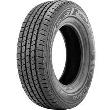1 New Kumho Crugen Ht51  - 235/75r15 Tires 2357515 235 75 15