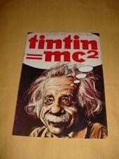 TINTIN N°218 novembre 1979