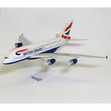 PREMIER PLANES SM380-64HB 1/250 BRITISH AIRWAYS A380