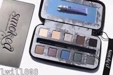 BNIB Urban Decay SMOKED Eyeshadow Palette w/Eye Pencil, Primer, GWP! 💯AUTHENTIC