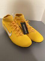 Nike Superfly 6 Academy FG MG Mens AO9466 710 Mercurial Soccer Neymar Cleats 9.5