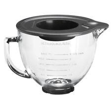 Kitchen Aid 4.8 Litre Glass Bowl