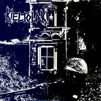 Kieltolaki - Massahypnoosi (Vinyl LP - 2009 - US - Original)